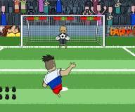 Чемпионат мира по футболу пенальти