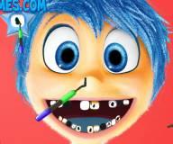 Радость у дантиста