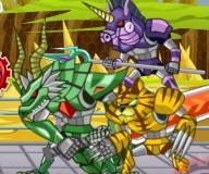 Трансформеры:Трансформеры: Битвы зверей