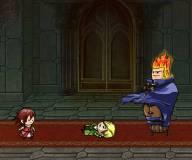 Игры про зомби:Зомби и Джульетта