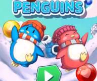 Пигвины шарики