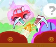 Тачки 2:Машинка Вилли 6 Сказка