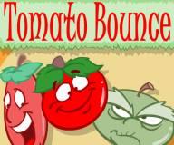Прыгающие томаты
