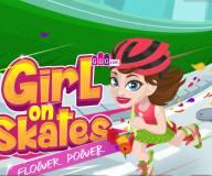 Игры на девочек