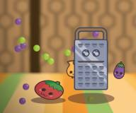 Игры для мальчиков:Крутящийся томат