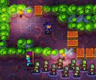 Игры про зомби:Король зомби