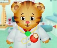 Доктор Даниэль