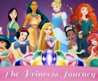 Путешествие Мулан и принцесс Диснея