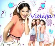 Картинки с Виолеттой