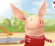 Свинка Оивия ищет 7 отличий