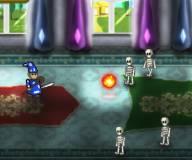 Игры для мальчиков:Защита кристаллов