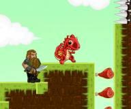 Игры для мальчиков:Викинг варавар