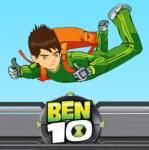 Бен 10:Бен 10 стрелялка леталка