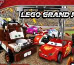 Лего Тачки 2