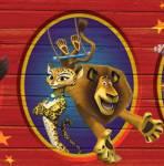 Мадагаскар игры:Приключения в цирке