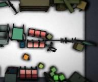 Игры про зомби:Защита от зомби