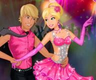 Танцевальная вечеринка Барби