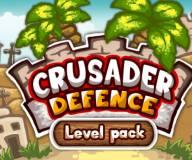 Защита замка:Крестоносцы защита башнями 2