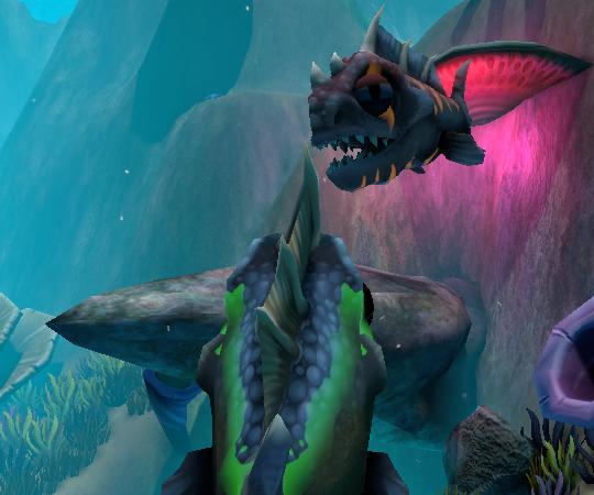 симулятор рыбы скачать