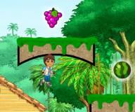 Диего:Приключение Диего в джунглях