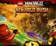 Игры лего:Ниндзя Го в поисках огненного храма