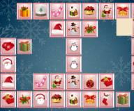 Игры на Новый год:Новогодний маджонг 2016