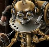Роботы:Охотник на роботов