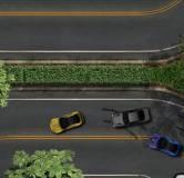 Игры гонки:Гонка соседей