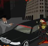Игры про зомби:Зомби звезды