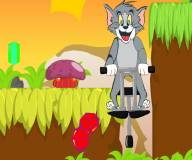 Том и джерри:Прыгай, Прыгай Том