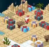 Игры на Новый год:Предновогодняя суета
