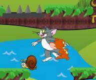 Том и джерри:Побег Тома и Джерри 3