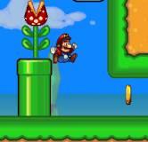 Игры Марио:Супер Марио ремикс 3