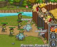 Игры про зомби:Осада бессмертных