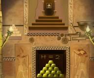 Сокровище пирамиды