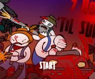 Игры про зомби:7 часов до рассвета