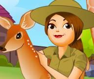 Директор зверинца-зоопарка