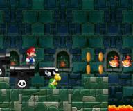 Игры Марио:Лучший Марио 2