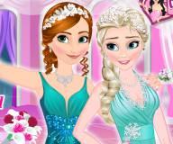 Селфи подружки невесты принцессы Диснея