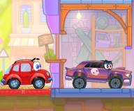 Тачки 2:Машинка Вилли 7 Детектив