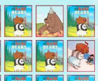Мы обычные медведи картинки 2