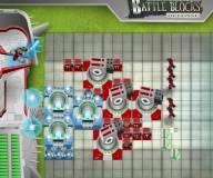 Игры войнушки:Боевые блоки защита