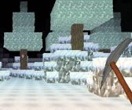 Майнкрафт:Зимний Майнкрафт