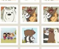 Мы обычные медведи картинки
