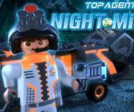 Секретный агент Ночная миссия