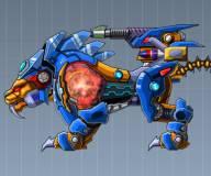 Трансформеры:Робот император царь зверей 0.0