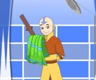 Аватар игры:Грязный аватар Аанг