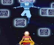 Аватар Аанг Побег из мира духов