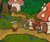 Проклятье короля грибов