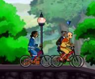 Аватар игры:Аватар на BMX